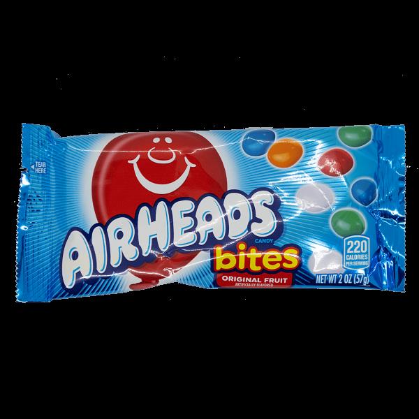 Airheads Original Fruit Bites 57 g