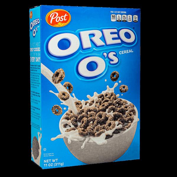 Oreo O´s Cereals 311 g
