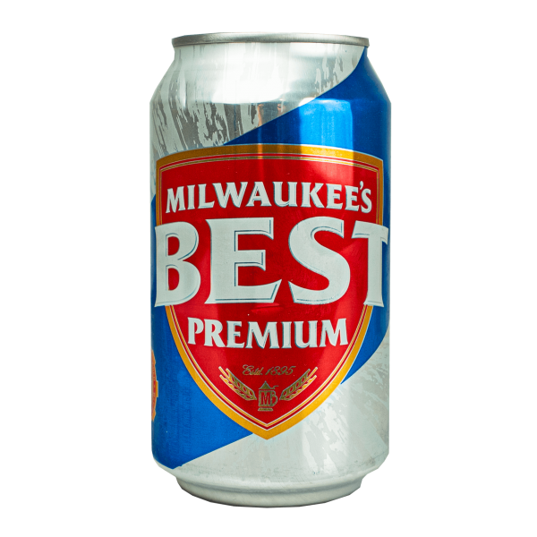 Milwaukee´s Best Premium Beer 355ml