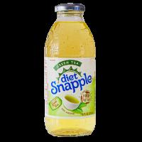 Snapple Diet GreenTea 473 ml
