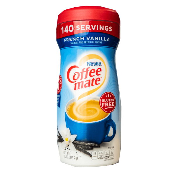 Coffee Mate French Vanilla 425,2g