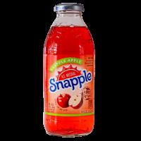 Snapple Apple 473ml