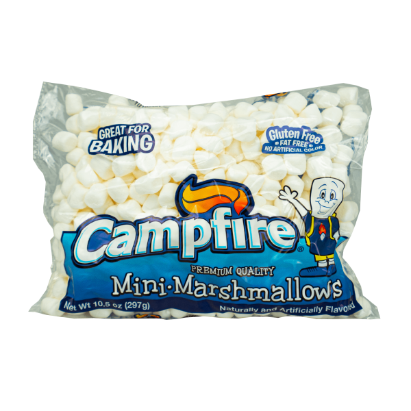 Campfire Mini-Marshmallows 297g