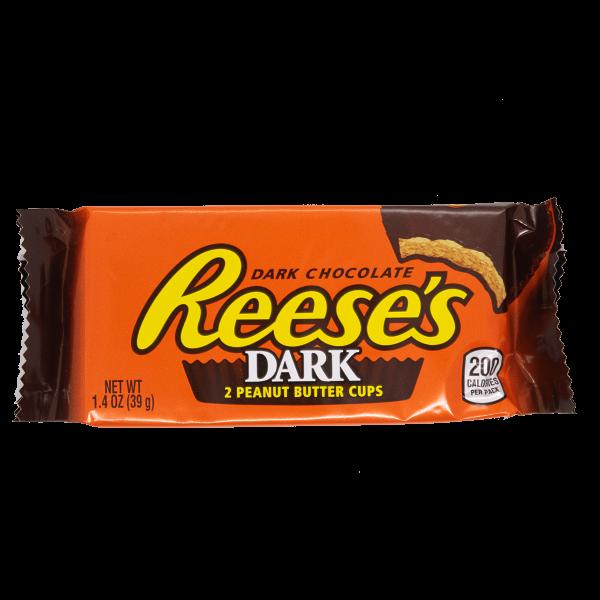 Reese's 2 Dark Peanut Butter Cups 39 g