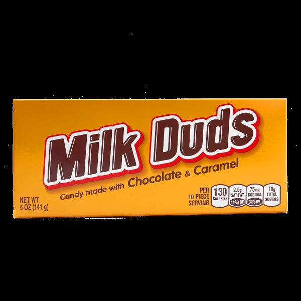 Milk Duds Big Box 141g