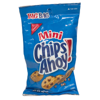 Nabisco Chips Ahoy Mini Bag 85g