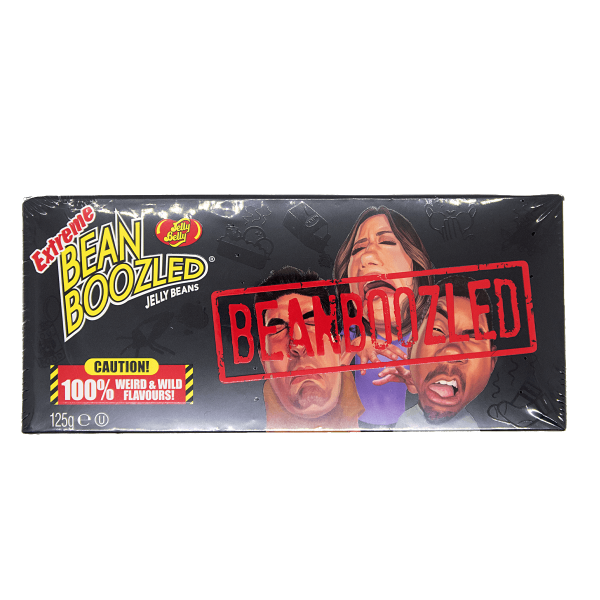 Jelly Belly Extreme Beanbozzled 125g