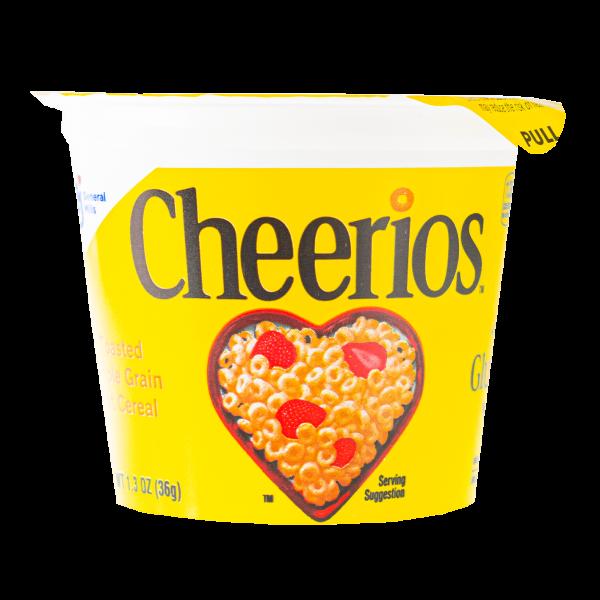 General Mills Cheerios 36g