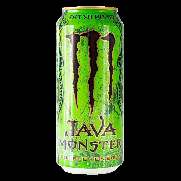 Monster Java Irish Blend 443ml