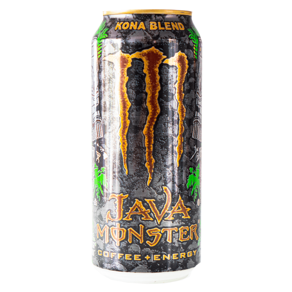 Monster Java Kona Blend 443ml