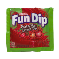 Fun Dip Cherry Yum Diddly Dip 12,1g