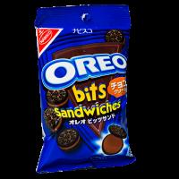 Oreo Bits Chocolate Sandwiches 65 g