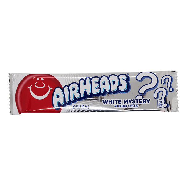 Airheads White Mystery 15,6 g