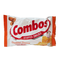 Combos Cheddar Cheese Baked Pretzel 51g