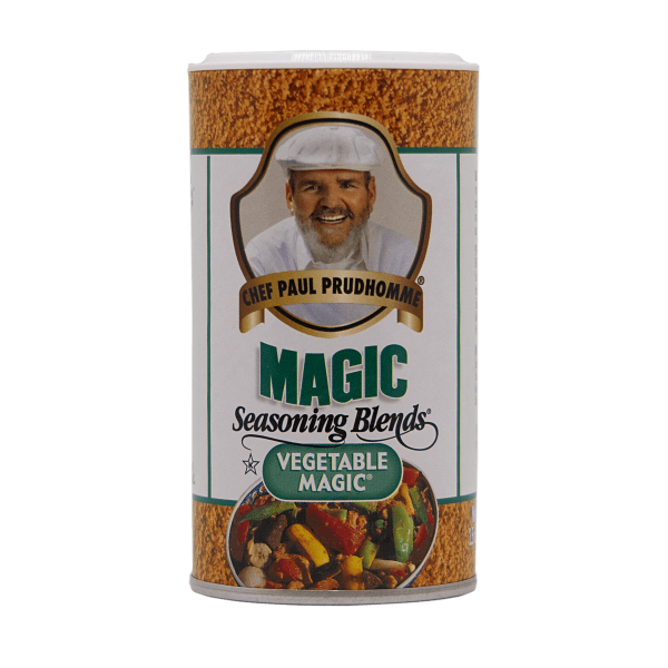 Chef Paul Prudomme`s Vegetable Magic 71g