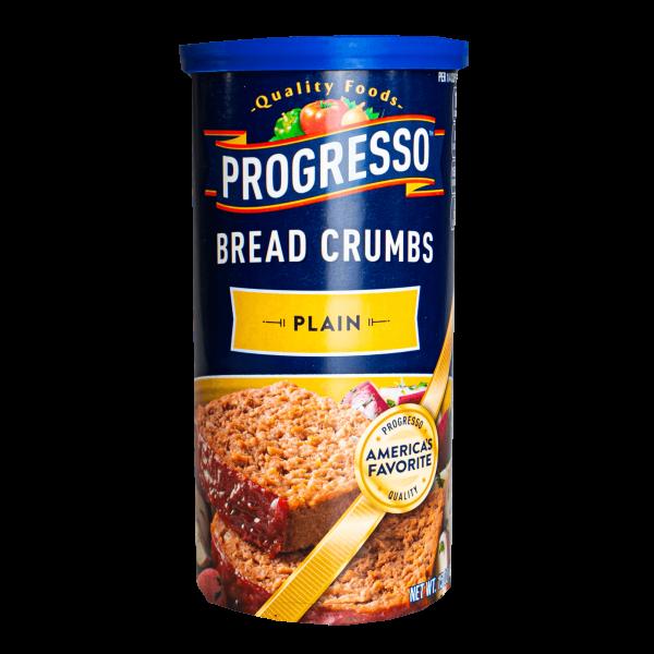 Progresso Plain Bread Crumbs 425 g