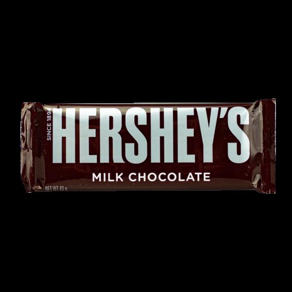 Hershey´s Milk Chocolate 43g