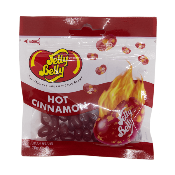 Jelly Belly Hot Cinnamon 70g