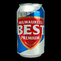 Milwaukee´s Best Premium Beer 355ml