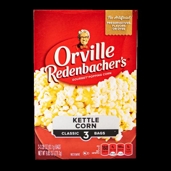 Orville Redenbacher´s Kettle Corn Classic 279,3g