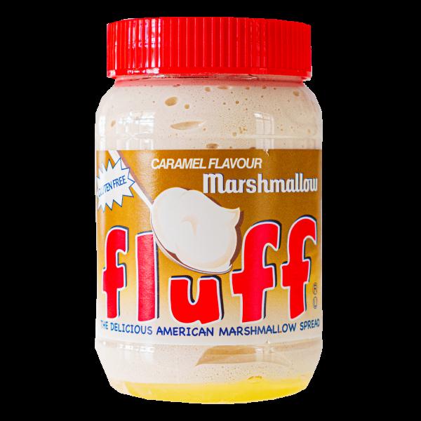 Fluff Caramel Flavour 213 g