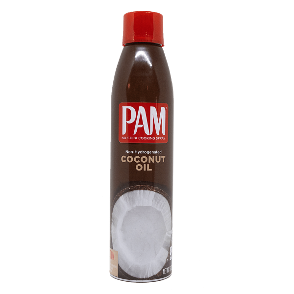 Pam Coconut Cooking Spray 141 g