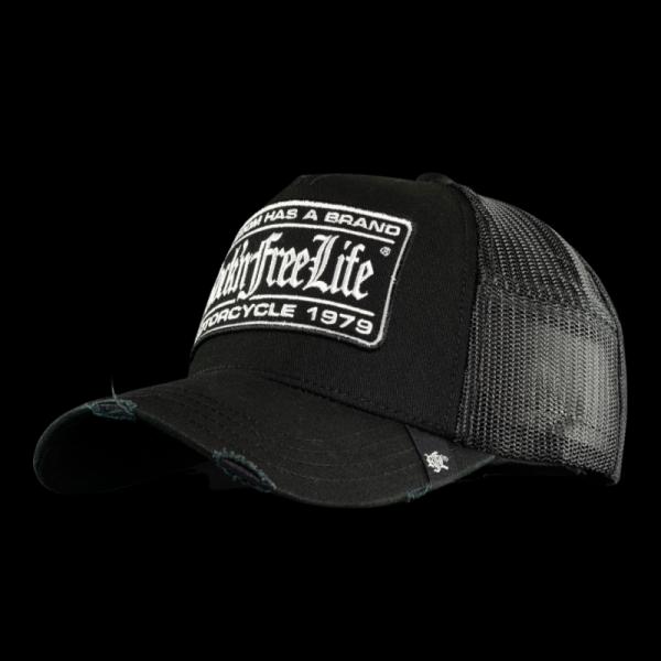 Rock'n Free Life Dayton Cap