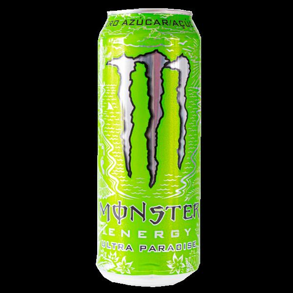 Monster Zero Azur 443ml