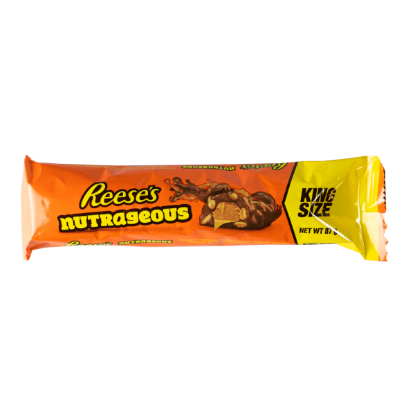 Reese´s Nutrageous King Size 87g