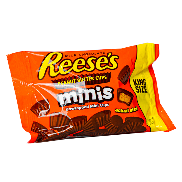 Reese`s Peanut Butter Cups Minis 70g