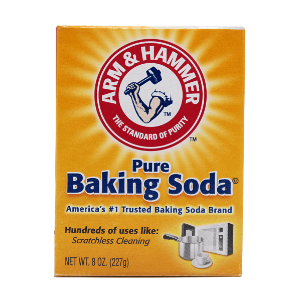 Arm & Hammer Baking Soda Packung 227g