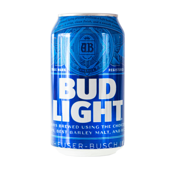 Bud Light 355ml