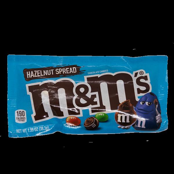 M&M´s Hazelnut Spread 38,3 g