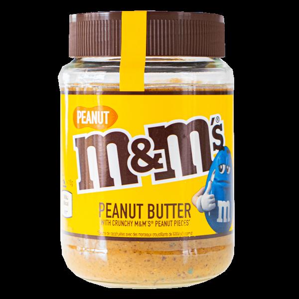 M&M´s Peanut Butter 320g
