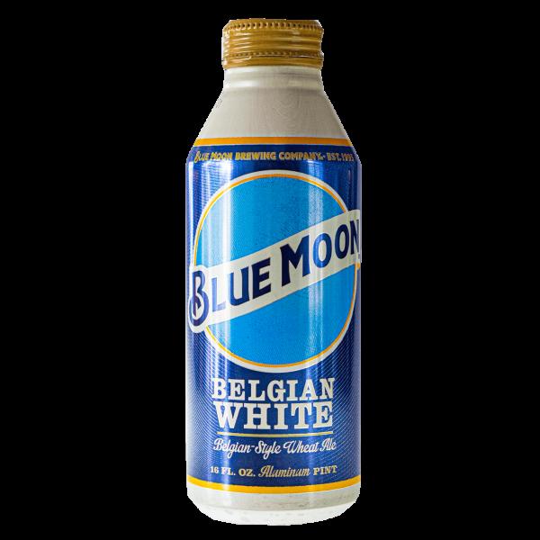 Blue Moon Belgian White Beer 473 ml 5,4 % Alc
