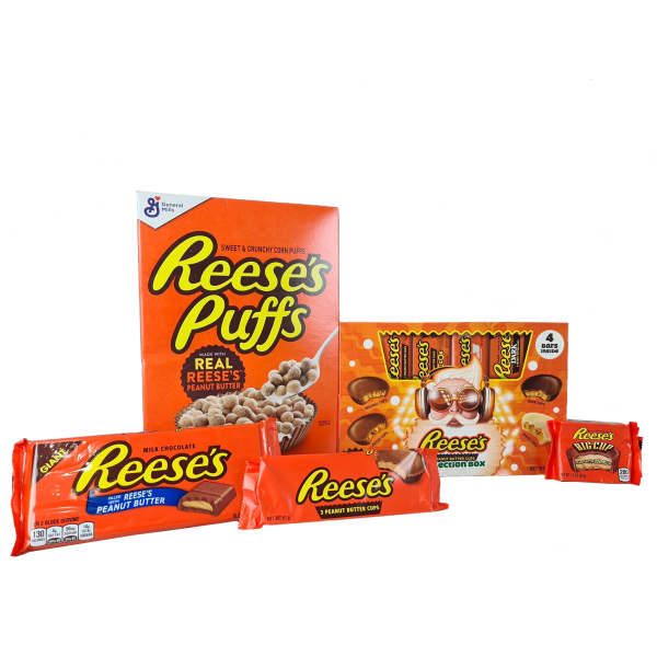 US Candy Reese´s Box