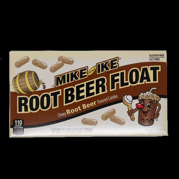 Mike & Ike Root Beer Float 141g