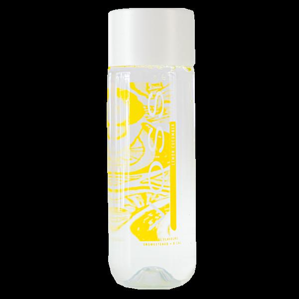 Voss Sparkling Lemon Cucumber 330ml