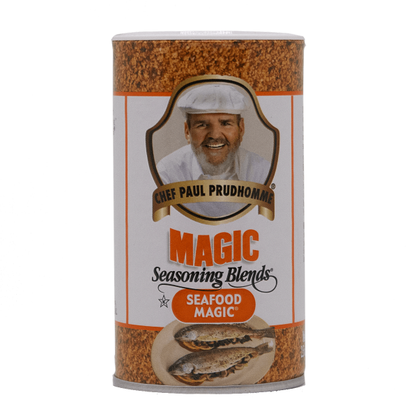 Chef Paul Prudhomme`s Seafood Magic 71g
