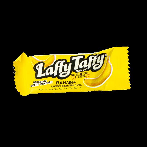 Laffy Taffy Candy Banana 9,5g