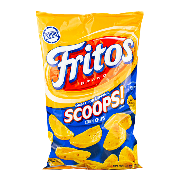 Fritos Scoops 312g