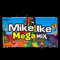 Mike & Ike Mega Mix 10 Flavors 141g