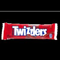Twizzlers Twists Strawberry 70g