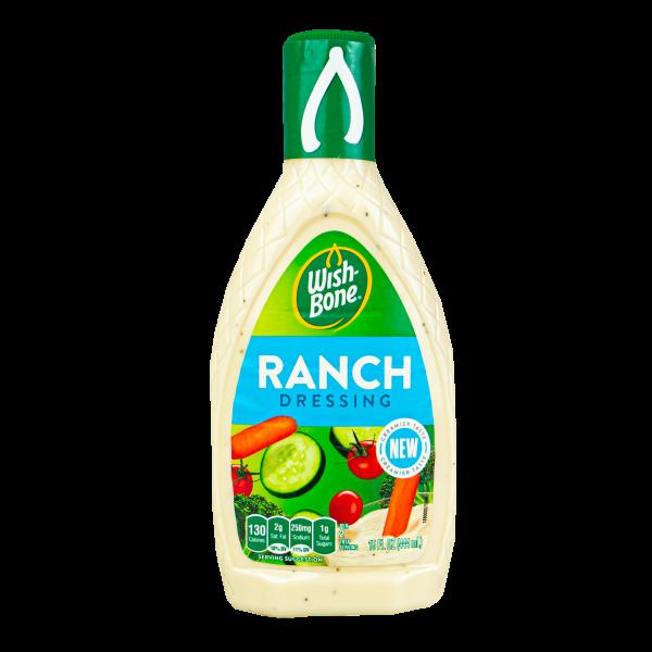 Wish-Bone Ranch 444ml