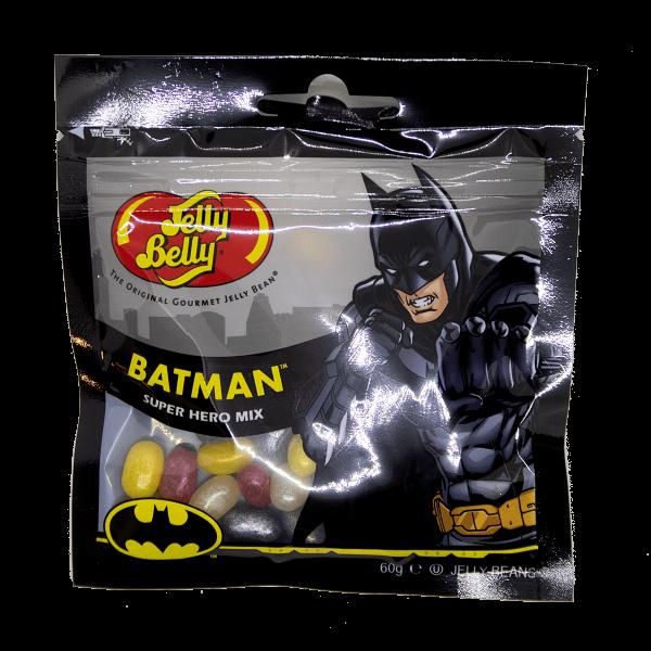 Jelly Belly Batman Super Hero Mix 60g