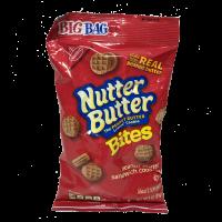 Nabisco Nutter Butter Bites Bag 85g