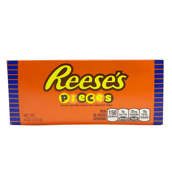 Reese´s Pieces Box 113g