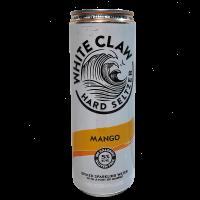 White Claw Mango 5% Alc. 354ml