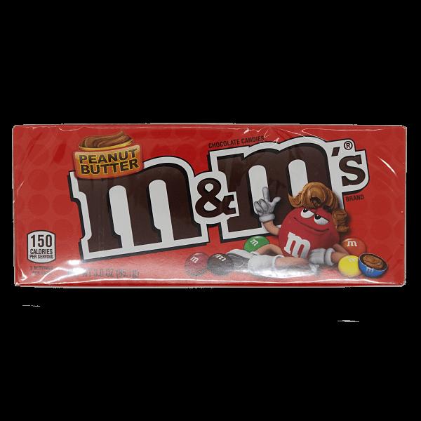 M&M`s Peanut Butter 85,1 g
