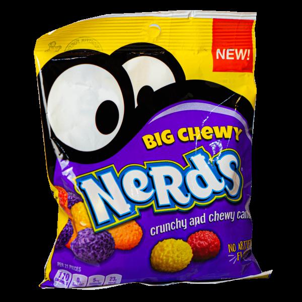 Nerds Big Chewy 170g